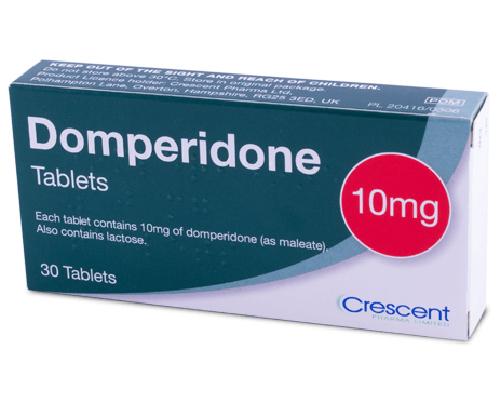 Tác dụng của Domperidone là gì?
