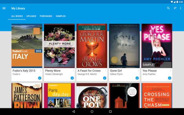 Tổng hợp App đọc sách iOS. Phần mềm đọc sách trên iPhone hay nhất