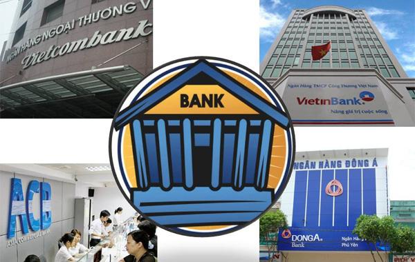 Ngành tài chính ngân hàng học những gì?