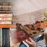 Những gợi ý giúp bé đọc sách hiệu quả ngay từ khi còn bé