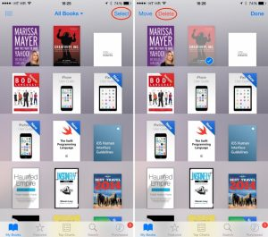 App đọc sách miễn phí