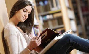lợi ích của đọc sách bằng tiếng anh
