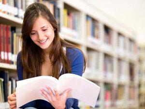 lợi ích của việc đọc sách viết bằng tiếng anh