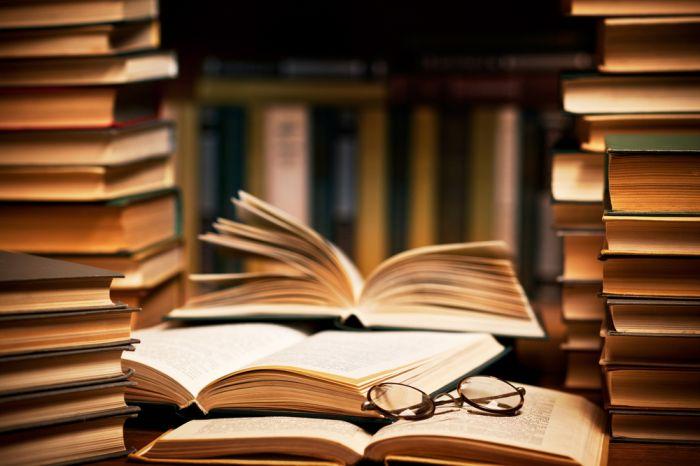 Lợi ích của việc đọc sách bằng tiếng Anh